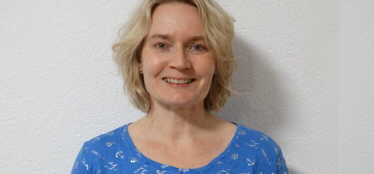 Frau A. Wolfisberg-Tschan