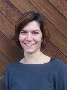 Frau Daniela Beyeler