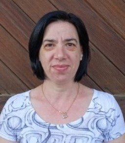 Frau Maria Pereira