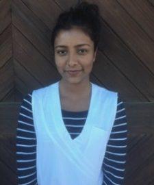 Frau Thamilani Kamalaranjithan