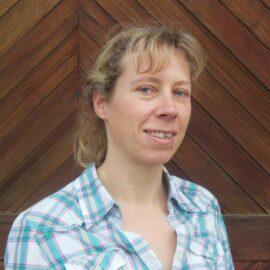 Frau Linda Flückiger