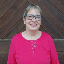 Frau Susanna Hegi